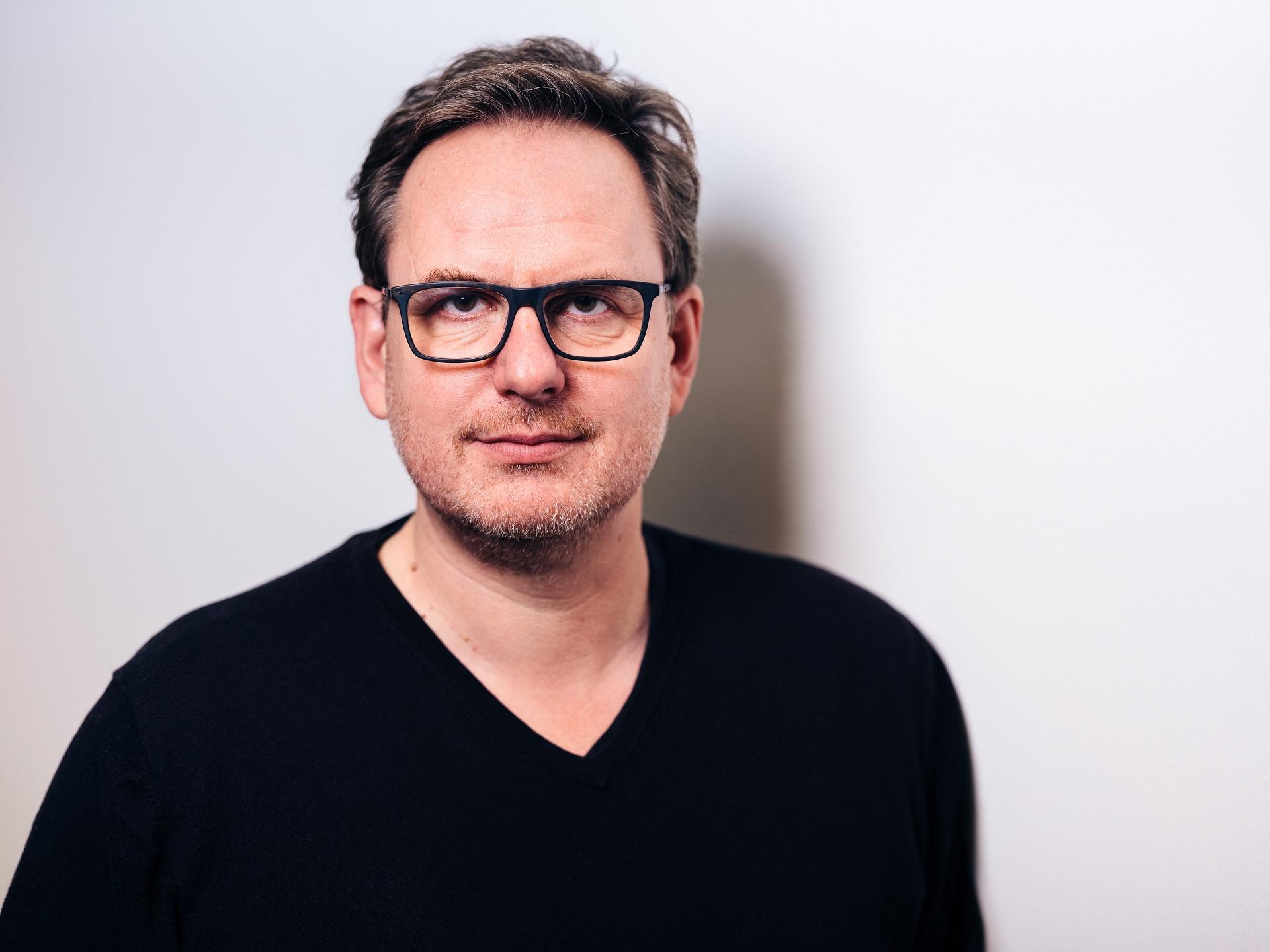 Dirk Heynen